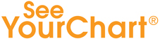 SeeYourChart logo